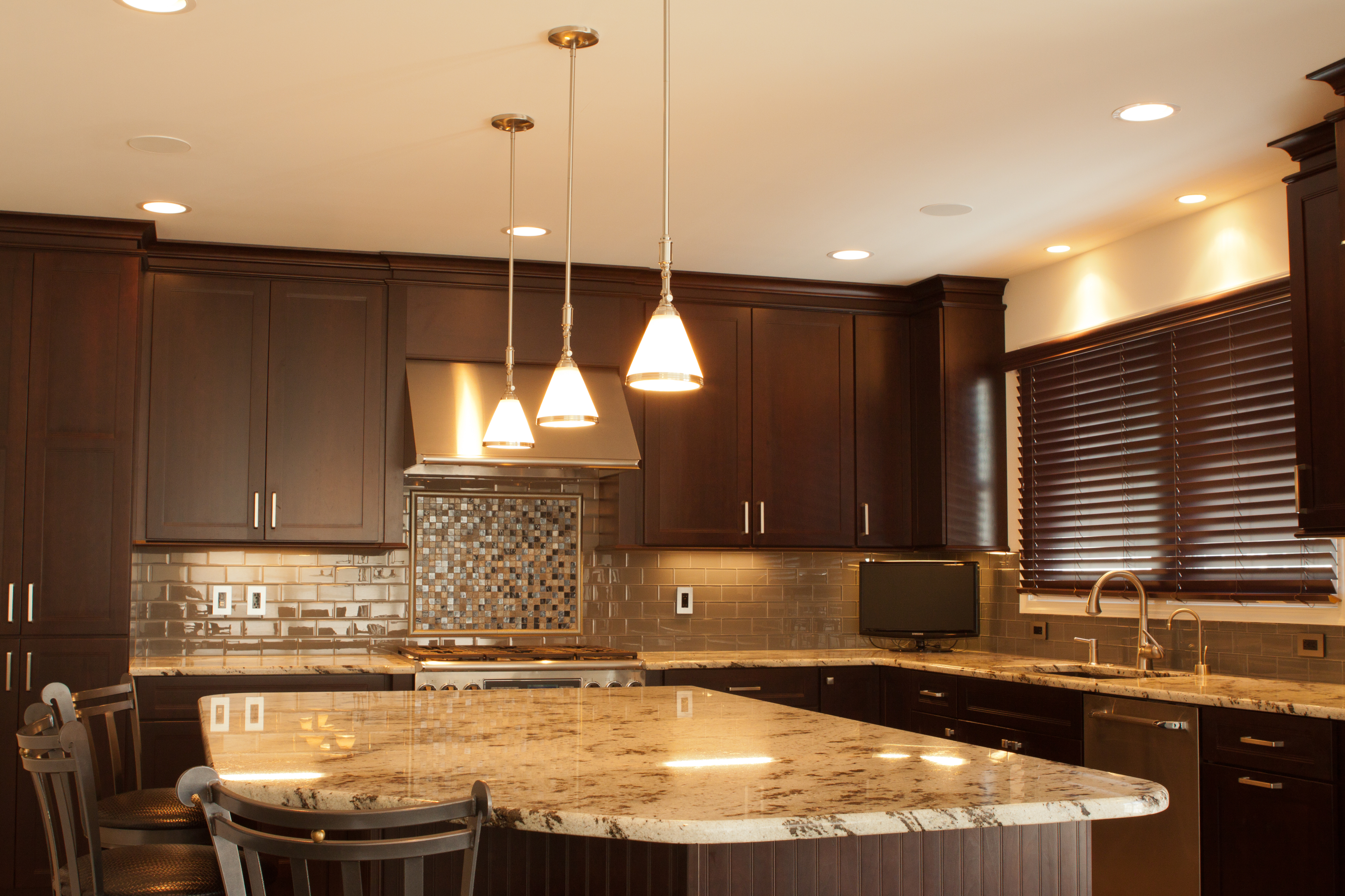 Kitchen Renovations By Ross Costantino & Sons Construction INC